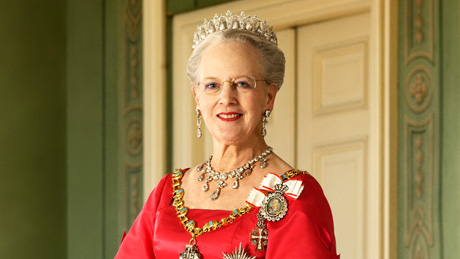 konstitutionelt monarki