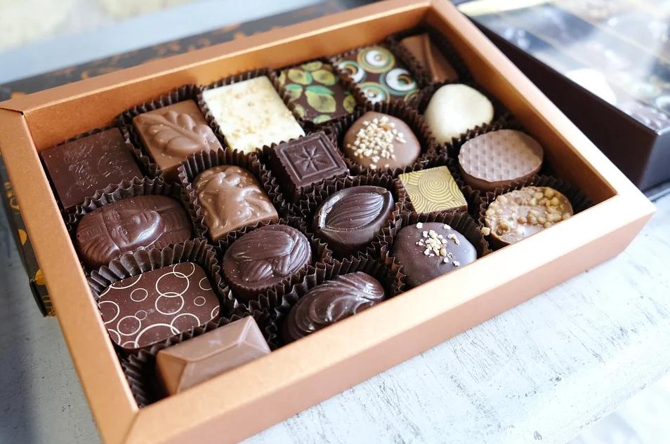 chokolade indfødsretsprøven